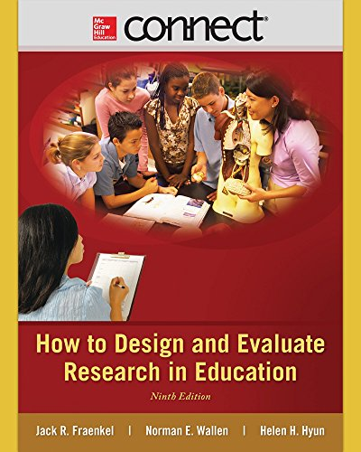 HOW TO DESIGN+EVAL.RESEARCH...-ACCESS   N/A 9781259406171 Front Cover