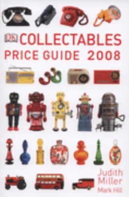 Collectables Price Guide  2007 9781405322171 Front Cover