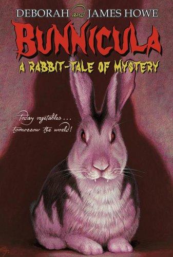 Bunnicula   2006 edition cover