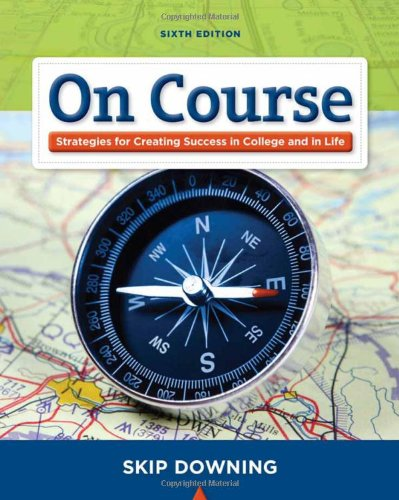 On Course  6th 2011 edition cover