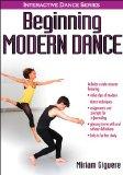 Beginning Modern Dance   2014 edition cover