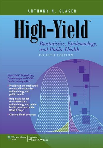 Biostatistics, Epidemiology, and Public Health  4th 2014 (Revised) edition cover