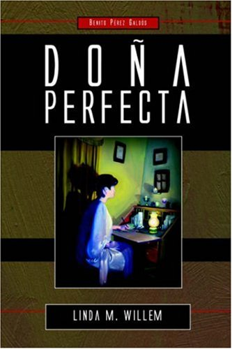 Doña Perfecta 1st 2004 edition cover