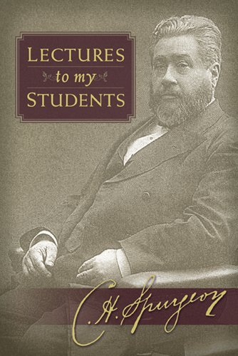 Lectures to My Students   2010 edition cover