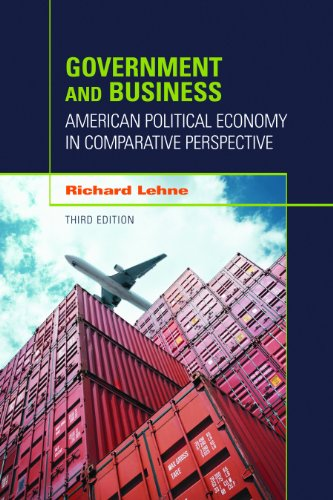 Government and Business  3rd 2013 (Revised) edition cover