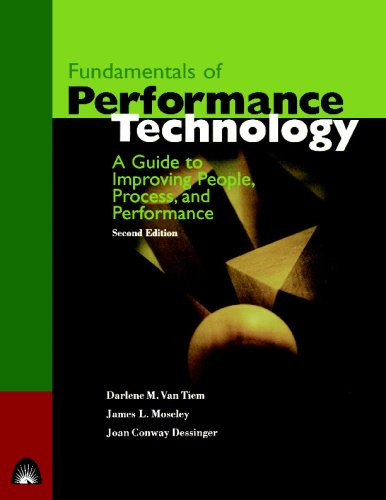 Fundamentals of Performance Technology A Guide to Improving People, Process, and Performance 2nd 2004 (Revised) edition cover