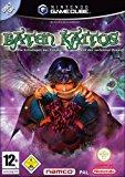 Baten Kaitos: Die Schwingen der Ewigkeit und der verlorene Ozean GameCube artwork
