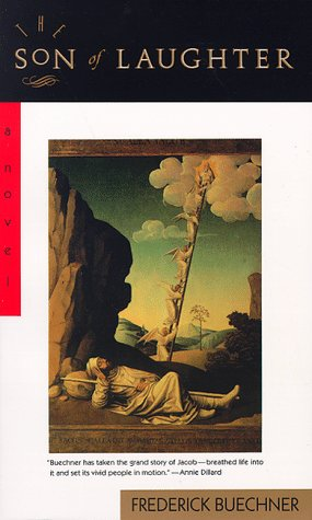 Son of Laughter  Reprint edition cover