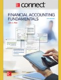 FINANCIAL ACCT.FUND.-CONNECT PLUS       N/A edition cover