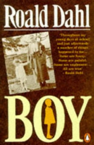 Boy Tales of Childhood  2003 edition cover