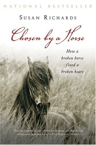 Chosen by a Horse   2006 edition cover