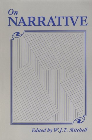 On Narrative   1981 edition cover