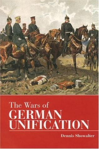 Wars of German Unification   1999 edition cover