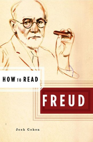 How to Read Freud   2005 edition cover