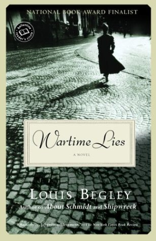 Wartime Lies   2004 edition cover