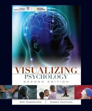 Psychology  2nd 2010 edition cover