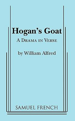 HOGAN'S GOAT                            N/A 9780573610172 Front Cover