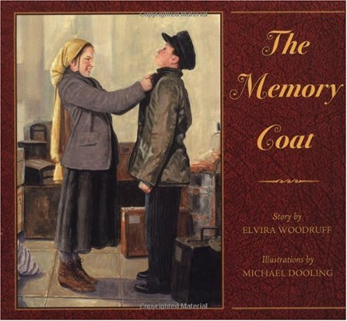 Memory Coat  N/A edition cover