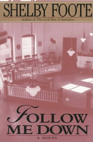 Follow Me Down  N/A edition cover