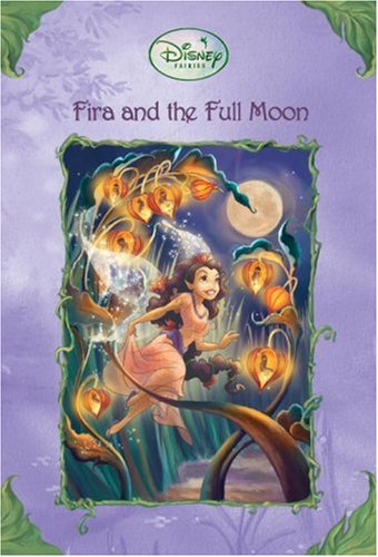 Fira and the Full Moon   2006 edition cover
