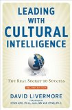 Leading with Cultural Intelligence The Real Secret to Success 2nd 2015 edition cover