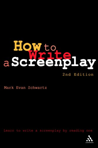 How to Write A Screenplay 2nd 2007 (Revised) edition cover