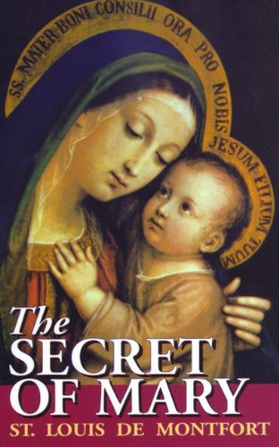 Secret of Mary  N/A edition cover