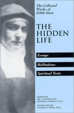 Hidden Life N/A edition cover