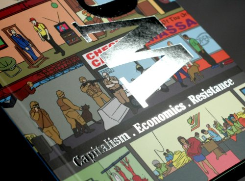Work : Capitalism . Economics . Resistance N/A edition cover