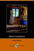 Maria Chapdelaine  N/A 9781406500172 Front Cover