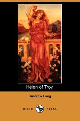 Helen of Troy  N/A 9781406526172 Front Cover