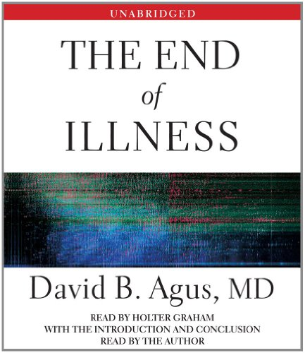 The End of Illness:  2012 edition cover