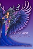 Raven Wings Journal Courage Whispers from the Heart N/A 9781492736172 Front Cover