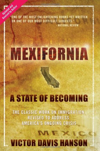 Mexifornia A State of Becoming 2nd 2007 edition cover