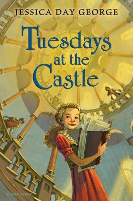 Tuesdays at the Castle  N/A edition cover