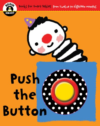 Push the Button   2008 9781934618172 Front Cover