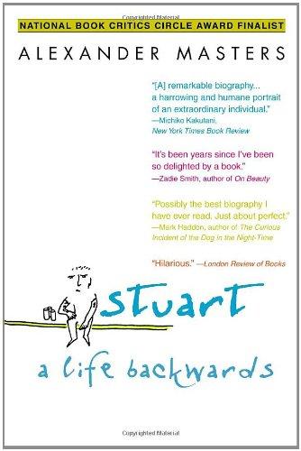 Stuart: A Life Backwards N/A edition cover