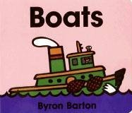 Boats  N/A 9780061150173 Front Cover