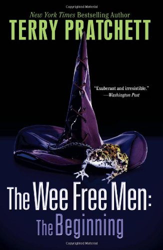 Wee Free Men  N/A edition cover
