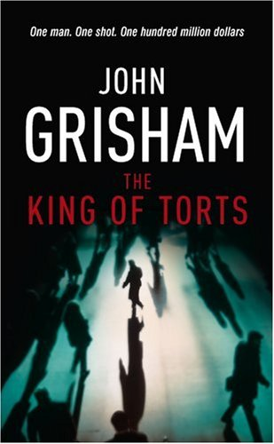 The King of Torts N/A edition cover