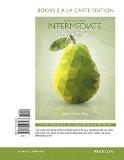 Intermediate Algebra: Books a La Carte Edition  2016 9780134197173 Front Cover