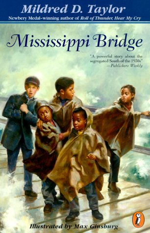 Mississippi Bridge  N/A 9780141308173 Front Cover
