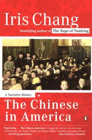 Chinese in America A Narrative History N/A edition cover