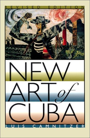 New Art of Cuba  2nd 2003 (Revised) edition cover