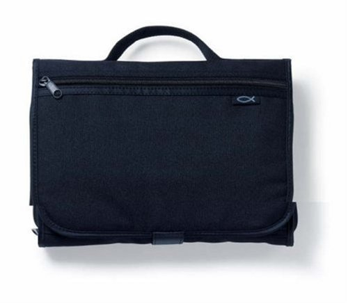 Cvr Tri Fold Organizer Black, Extra Large   2005 9780310809173 Front Cover