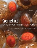 Genetics Laboratory Investigations  14th 2015 (Revised) edition cover