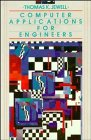 Computer Applications for Engineers   1991 9780471601173 Front Cover