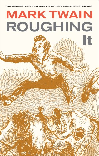 Roughing It  3rd 2010 edition cover