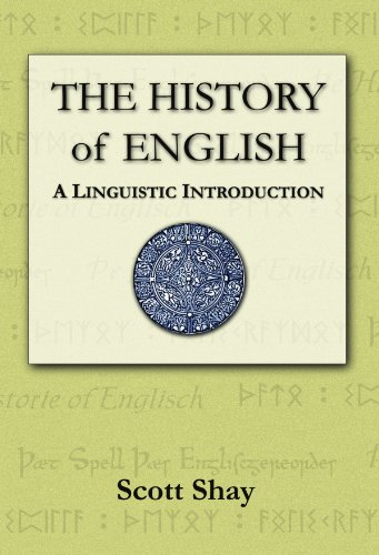 History of English N/A edition cover