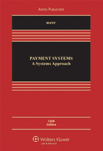 Payment Systems and Other Financial Transactions  5th 2011 (Revised) edition cover